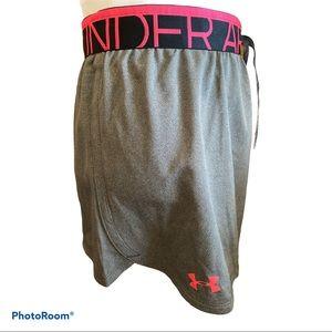 Under Armour HeatGear Loose Shorts